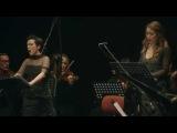 Giovanni Battista Pergolesi - Stabat Mater (Concerto)