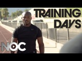 NOC Archives Tim Bradley Upper Body Warmups Training Days - Part 2