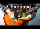 Ambient Guitar Soundscape Neunaber Expanse Series Immerse Chroma Chorus Seraphim E Bow