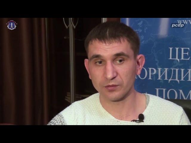 Борис Ушаков о смерти Артёма Аликина во Владимирском Централе