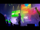 90517 That`s My Jam fancam @ B.A.P 2017 WORLD TOUR PARTY BABY Moscow BOOM