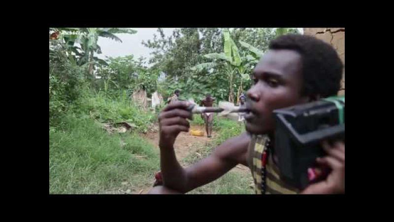 Грибы Интро Roma Pafos Remix Пародия и ремикс в одном видео Африканские танцы