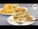 Торт за 10 минут БЕЗ ВЫПЕЧКИ всего из 3 х ингредиентов Просто и Оочень Вкусно