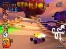 Crash Team Racing - Hot Air Skyway (Token Challenge)