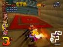 Crash Team Racing - Cortex Castle (Token Challenge)