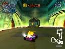 Crash Team Racing - Labs (Relic Race)