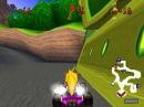 Crash Team Racing - Oxide Station (Token Challenge)