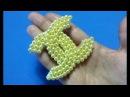 - How to Make / DIY / Como Fazer Brooch Chanel. Vamos aprender? By Renata Relucha.