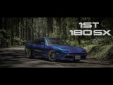 Nissan 180SX  A First  4K