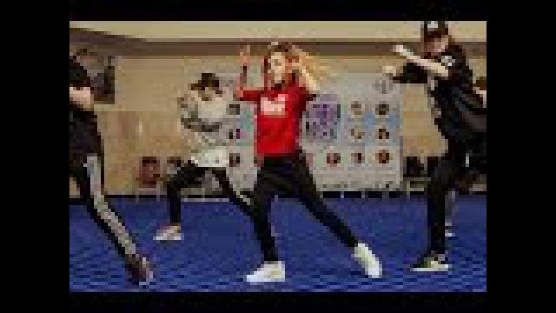 Ева Уварова - Best Dance Compilation (Part1)