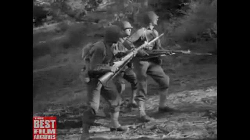 Kill or Be Killed U S Army WW2 Training Film Self Defense and Combat Techni