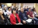 В бизнес-центре обсудили задачи по развитию бизнеса в Междуреченске