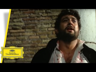 "Plácido Domingo - Tosca, ""E lucevan le stelle"" - Puccini (Official Video)"