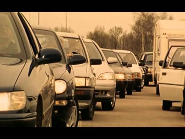 Jos Stelling, Gas Station Remix » Freewka.com - Смотреть онлайн в хорощем качестве