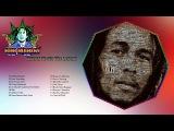 Bob Marley Greatest Hits - Natural Mystic The Legend Lives (Full Album)