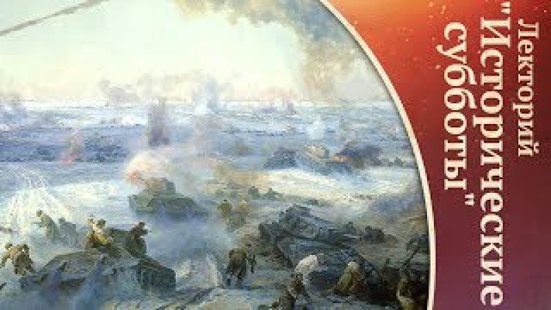 К 75-летию начала Сталинградской битвы: от позиционного сражения к триумфу танковых войск