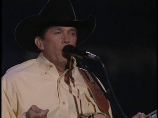 George Strait - Live From The Astrodome
