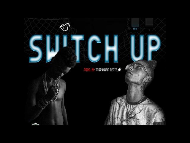 Andre Da Tippa - Switch Up (Feat. Lajan Slim)