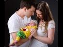 Роль мужчины в первые месяцы жизни ребёнка и во время беременности женщины
