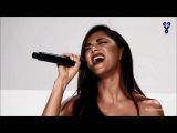 Nicole Scherzinger sings Purple Rain for One For The Boys