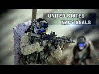 United States Navy SEAL 2017 | Силы Специальных Операций ВМС США 2017