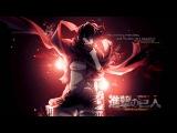 Attack On Titan OST (Vocal  小林未郁)