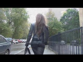 Александра Албу - боец ММА