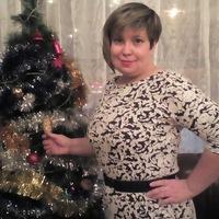 Анна Коротаева