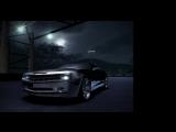NFS Carbon. Дрифт на Chevrolet Camaro.