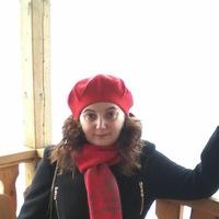 Эльвира Магданурова