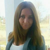 Лариса Кондюрина