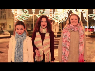 Арт-группа 5 этаж - Happy New Year (ABBA cover)