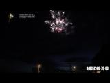Высотный музыкальный фейерверк от Масс Эффект. г.Чебоксары