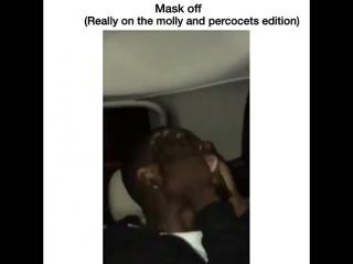 mask off (future)