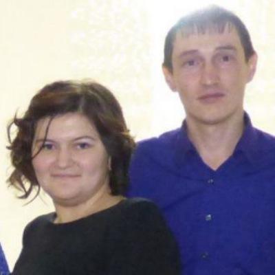 Зинфира Мукминова