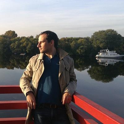 Владимир Кабеев