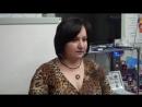 Отзыв после тренинга Как создать HR-систему компании Нуга-Бест Татарстан 1