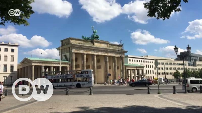 Как посмотреть Берлин за сутки