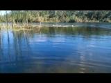 Река БИТЮГ!!!