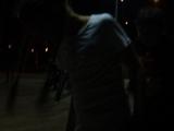 танци парк горького
