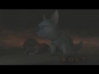 Dark Sonic vs Bolt