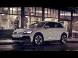 НОВЫЙ Volkswagen Tiguan. Загружен в реальность. Доступен к заказу