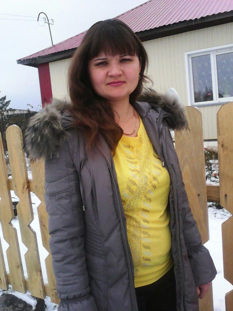 Olya Bykova - photo №2