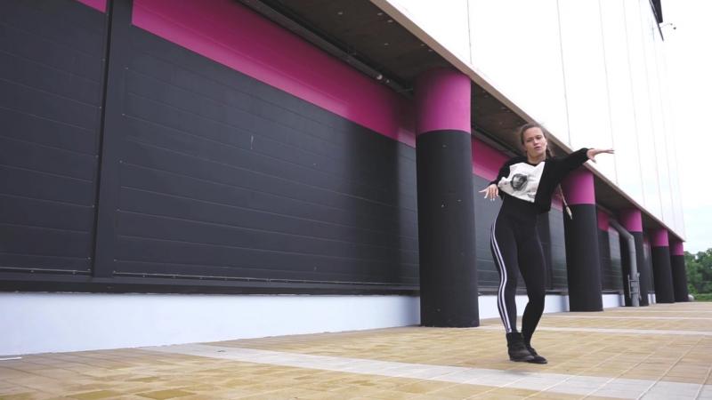 Grinchenko Dancehall Freestyle CHO–Popalik