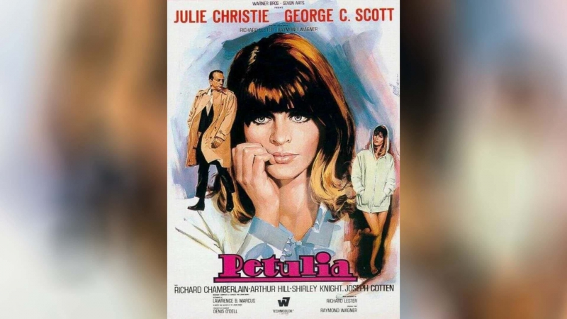 Петулия (1968) | Petulia
