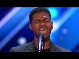 Неожиданный кавер от парня песни «Whitney Houstons - I Have Nothing»