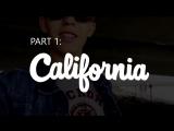 #ASKARINAMERICA (demo version, Cali vibes)