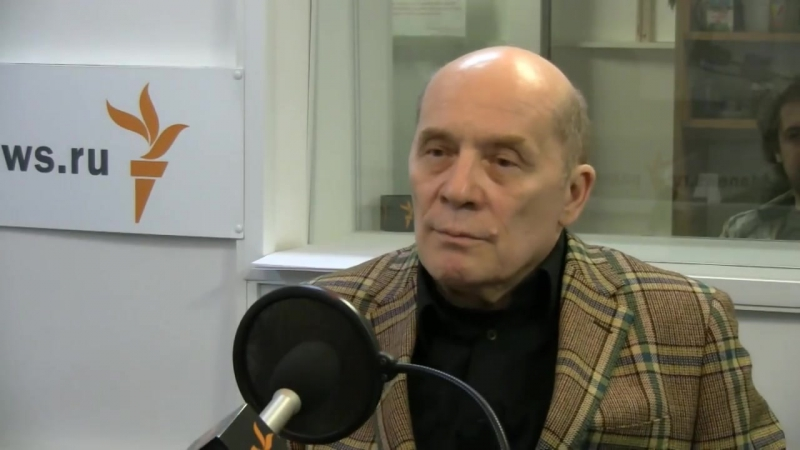 Александр Филиппенко_ от Коровьева до Азазело