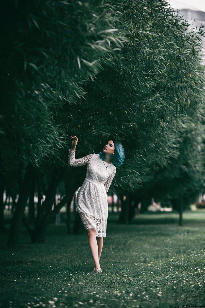 Юлия Демидова, Санкт-Петербург - фото №6