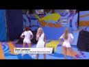 Zara Larsson - Lush Life (at the 'Arthur Ashe Kids Day' 27/08/16)